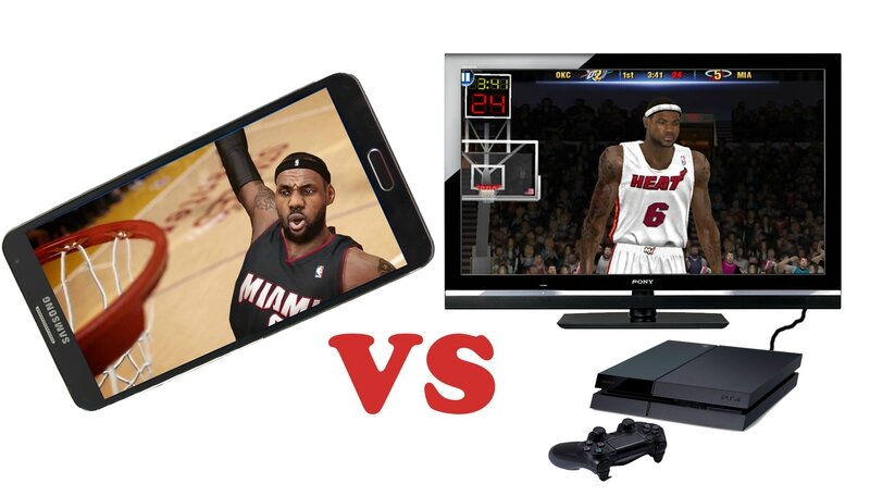 nba2k14android