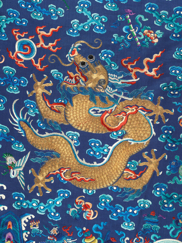 2019_CKS_17114_0226_002(an_embroidered_blue-ground_dragon_robe_mangpao_19th_century)
