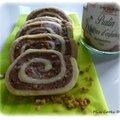 Sablé spirale vanille / chocolat