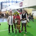 Groupe Cosplay One piece 4