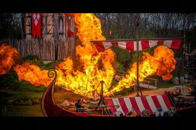 attaques vikings sur la vendée (2)
