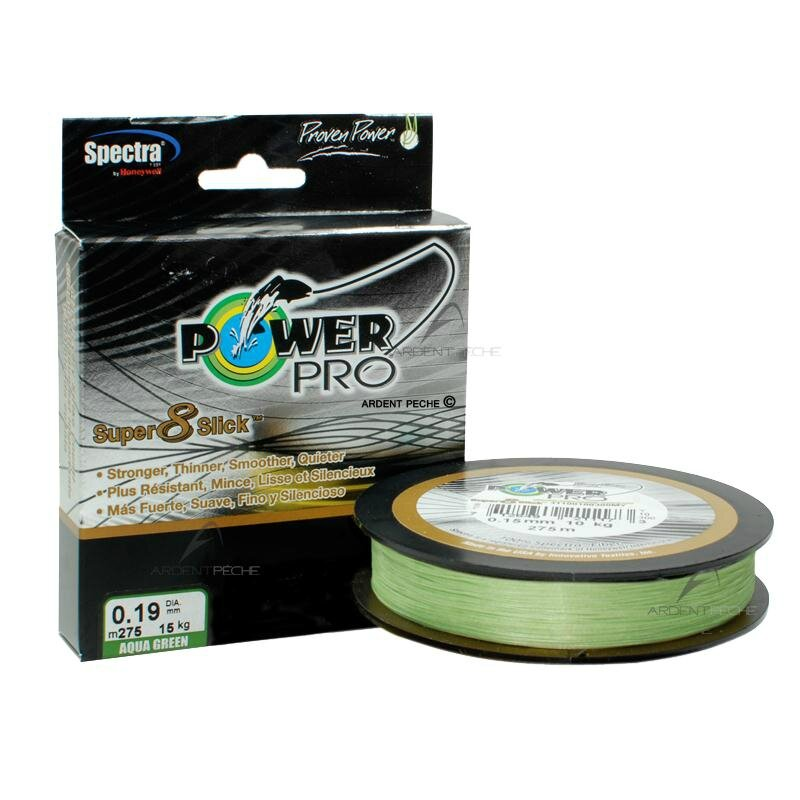 I-Grande-9137-tresse-power-pro-super-8-slick-verte