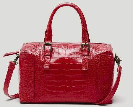gerard darel plum bag melbourne