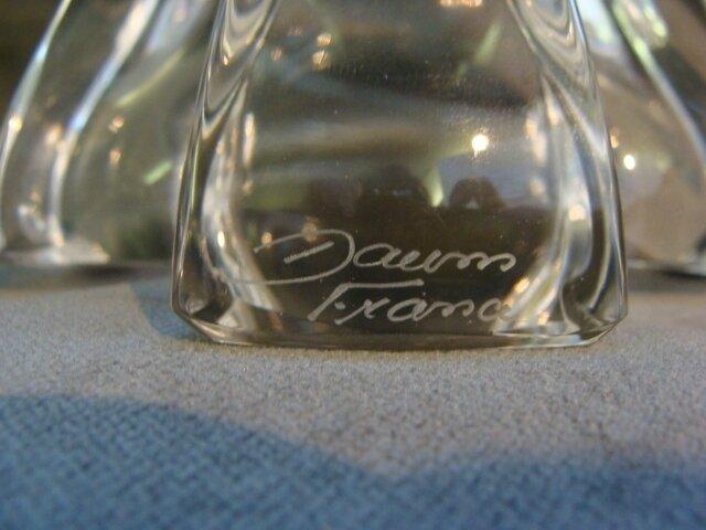 Signature Daum