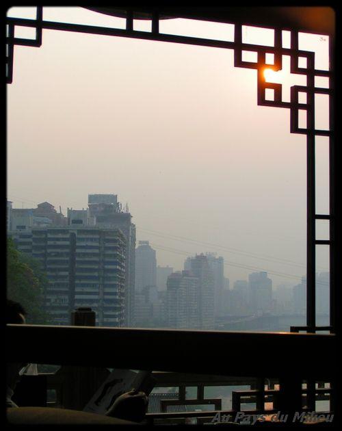 Chongqing la mégapole 01
