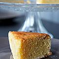 La tarte au namandier