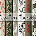 Top ten tuesday # 88