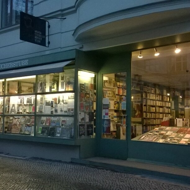 Marga Schoeller Bücherstube, Berlin