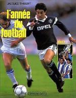 ANNÉE DU FOOTBALL 1987