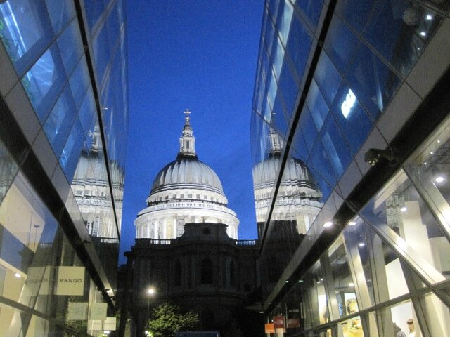St Paul (Londres) ©Kid Friendly