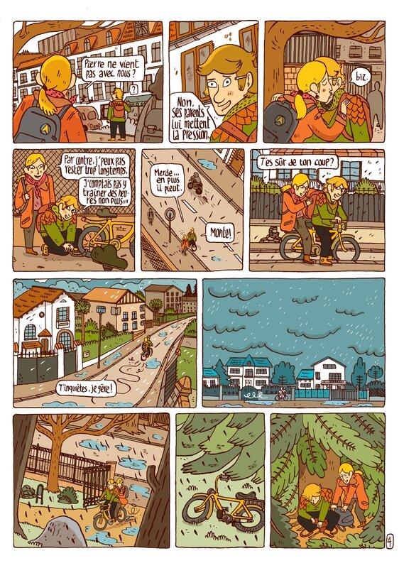 le wouiz page 4 blog