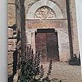 Maguelone - la cathédrale