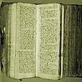 Le 7 mai 1791 à nogent-le-rotrou.
