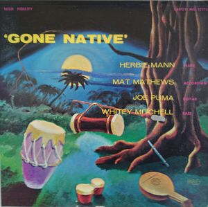New_York_Jazz_Ensemble___1957___Gone_Native__Savoy_