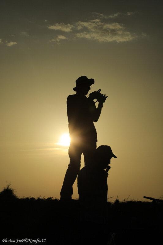 Photos JMP©Koufra 12 - Cornus - Combelandes - Eolienne - coucher de soleil - 28062019 - 0104