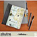 Zibuline awards #4 - challenge octobre - bulledeire