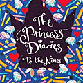 The princess diaries: to the nines ❉❉❉ meg cabot