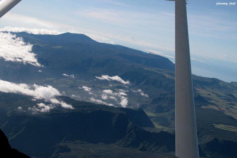 Des Plaines au Volcan