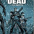 The walking dead - robert kirkman et tony moore
