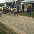 course de Fontenay le Pesnel du 3 avril 2016