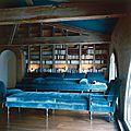 La decopelemele - bibliothéque -