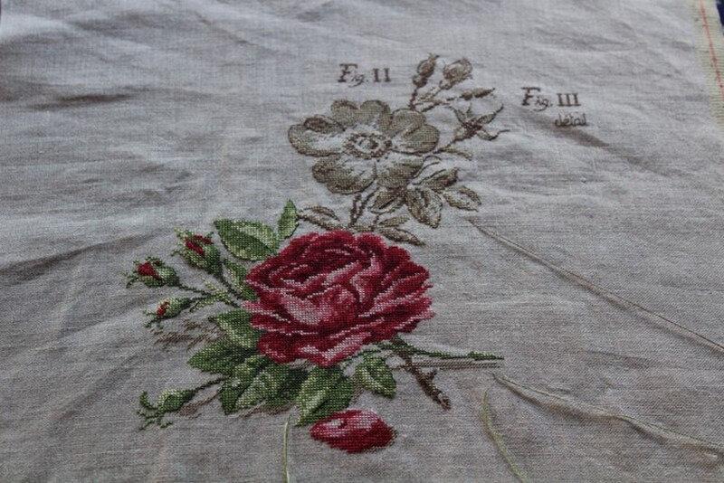 276- SAL Etude Botanique Marie