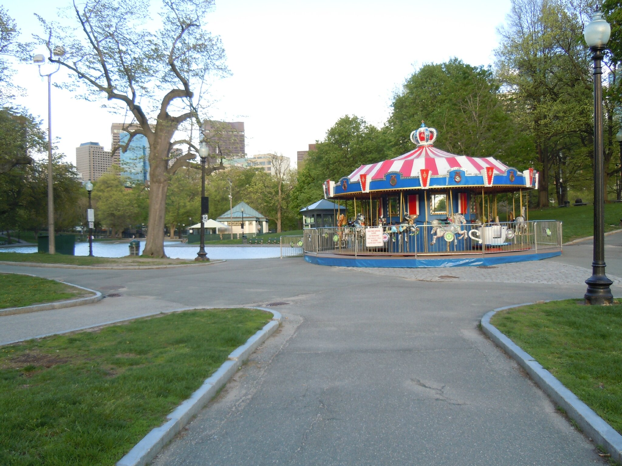 BOSTON COMMON PARK (84)