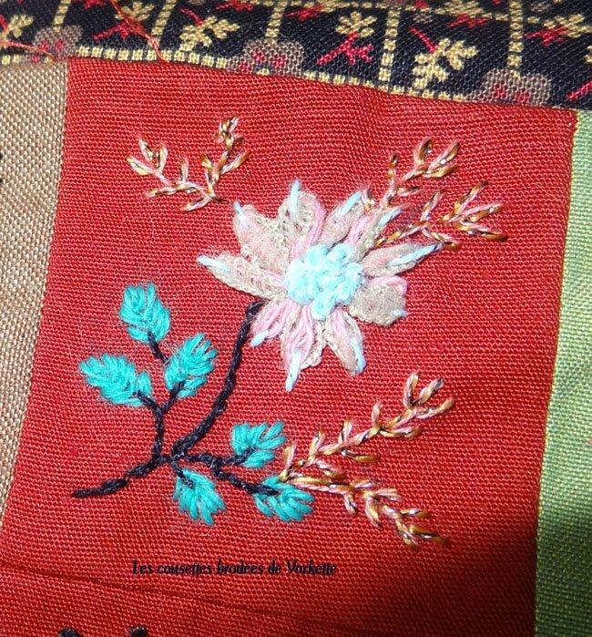 Bouquet de MYSORE Facile Cécile (2)