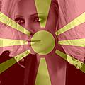 Tamara todevska représentera la macédoine