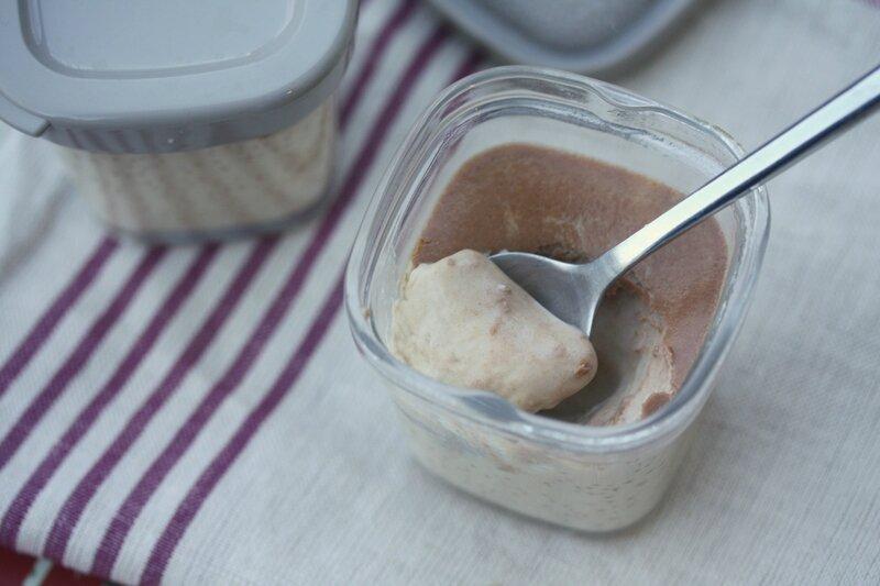 creme chocolat praline multi delice