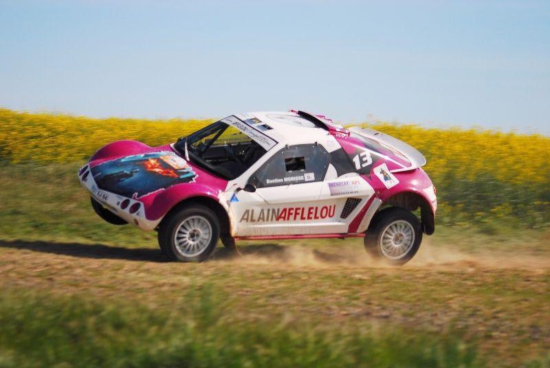 Rallye TT Jean De La Fontaine 2010 (Soisson, 02)