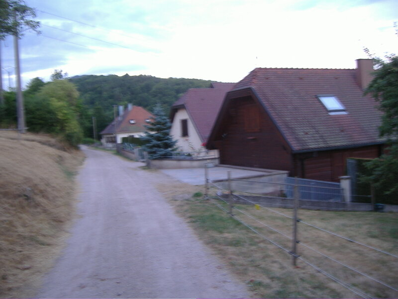 schmissberg