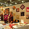France patchwork au salon
