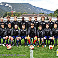 Juniors C 2019-2020 FC Moutier