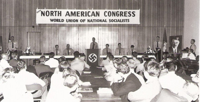 world union of national socialists