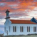La chapelle sainte thérèse