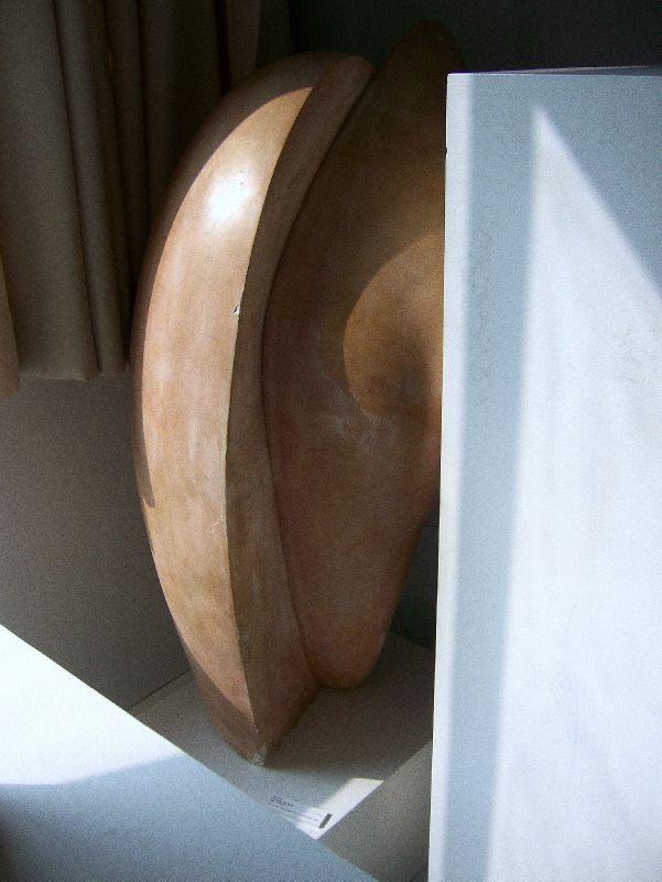 sculpture de jean arp