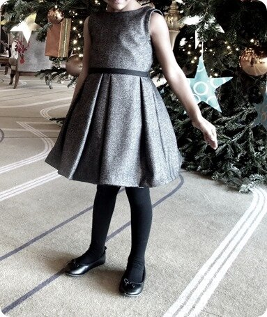 Robe Noël