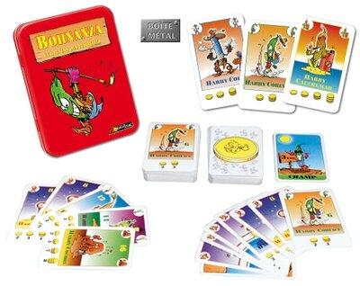 Boutique jeux de société - Pontivy - morbihan - ludis factory - Bohnanza