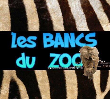 les BANCS du ZOO