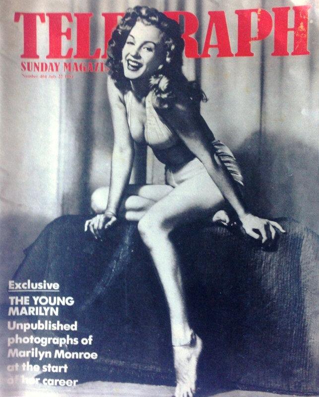 Sunday Telegraph (Gb) 1984