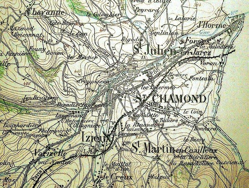 Atlas cantonal 1887