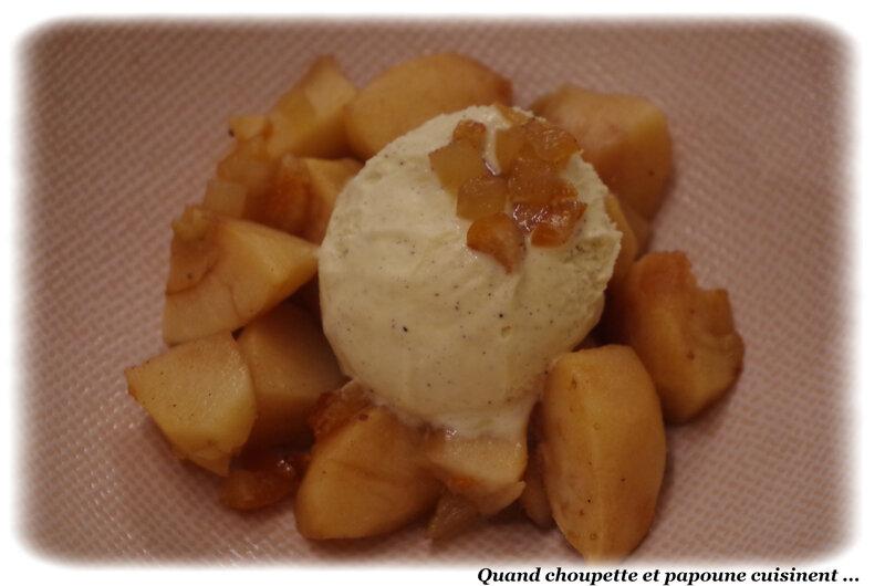 pommes, cannelle et fruits confins au four-7926
