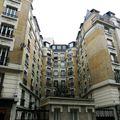 PARIS 18ème DAMREMONT
