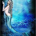 sirene bleue