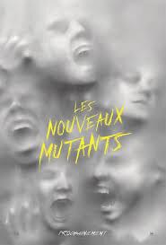 Les Nouveaux mutants : le film ne sortira pas d'aussitôt !