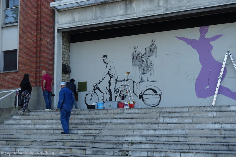 rue art