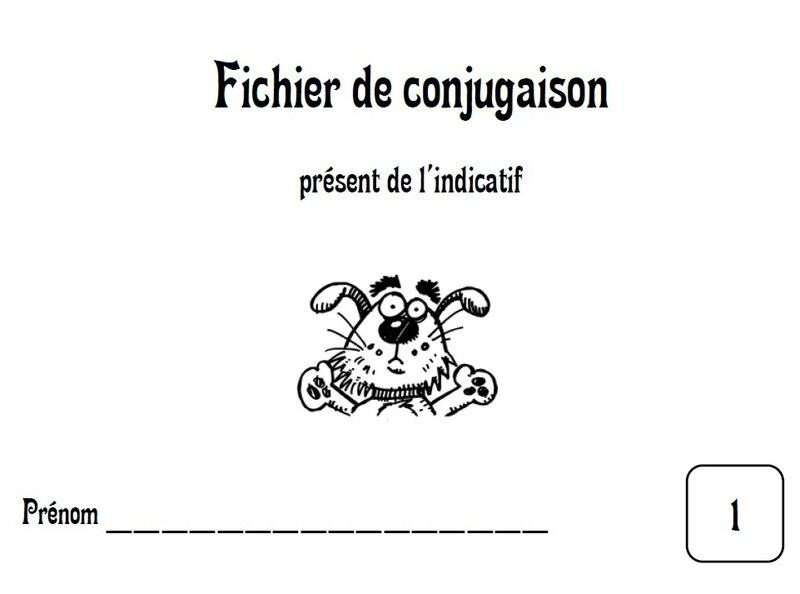CM1 fichier