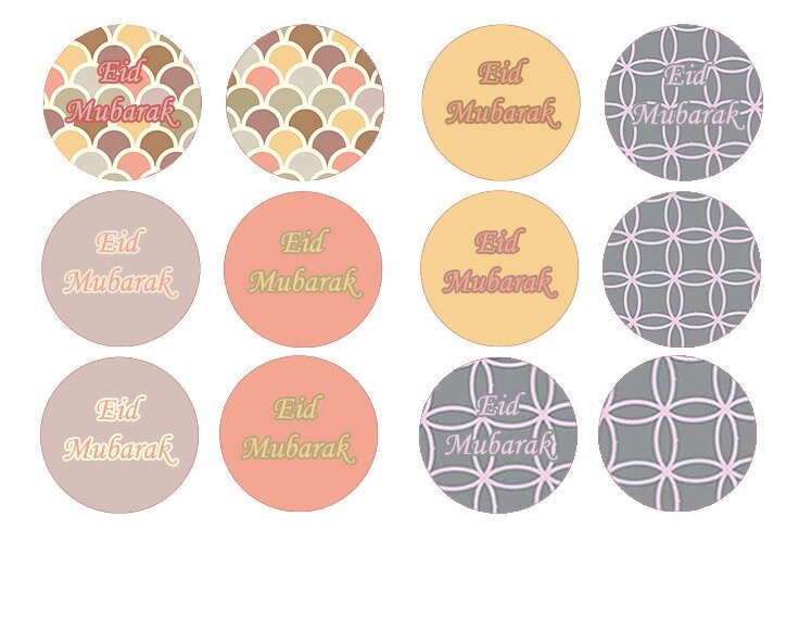 cupcake toppers divers 2