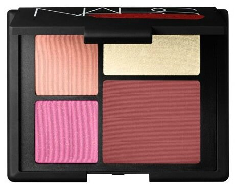 nars guy bourdin palette joues 2